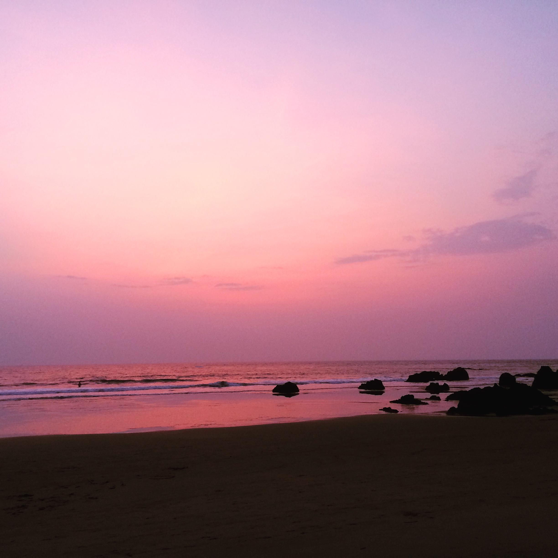 Goa… Apprendre à ne rien faire.